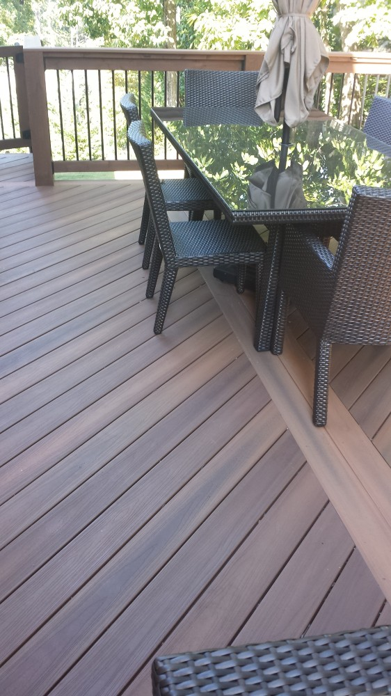 Photo By Outback Deck, Inc..