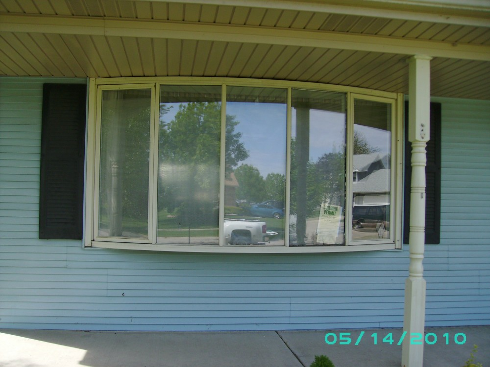 Photo By Lotz Renovations, Inc.. Vinyl Window Replacement