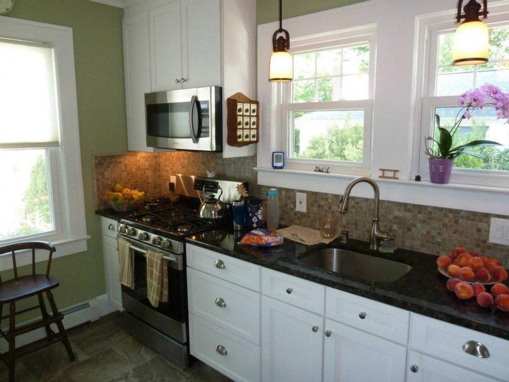 Photo By Ayars Complete Home Improvements, Inc..