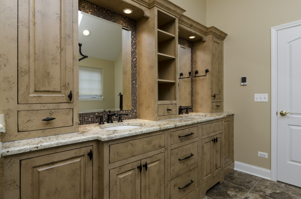 Photo By Synergy Builders. Kitchen And Baths