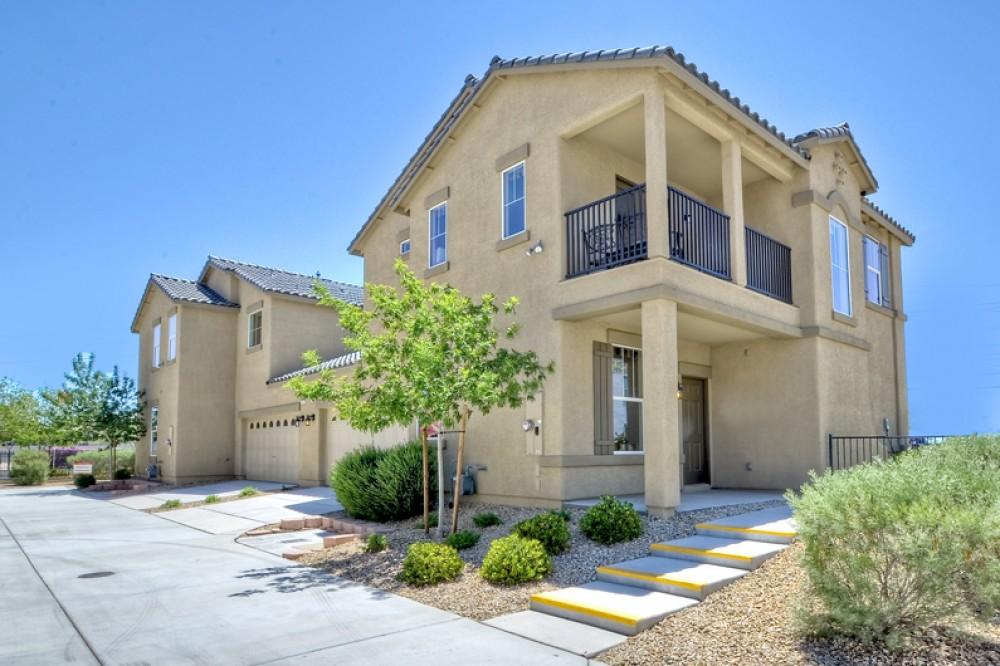 Photo By Beazer Homes. Beazer Homes - Las Vegas, NV