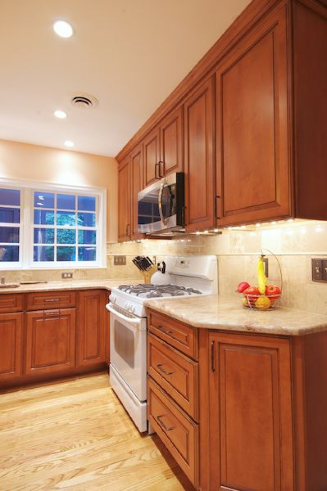 Photo By ADR Builders, Ltd.. Homeland Kitchen & Laundry