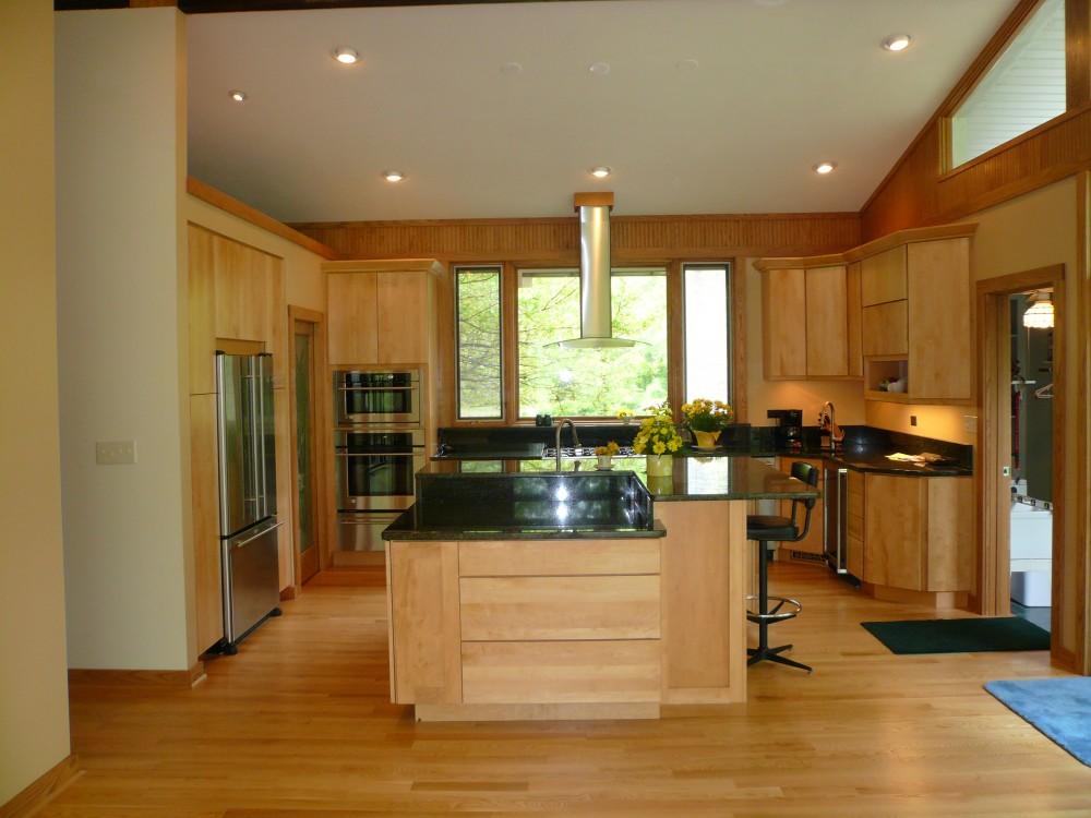 Photo By Mega Home Improvement. Kitchen Renovations