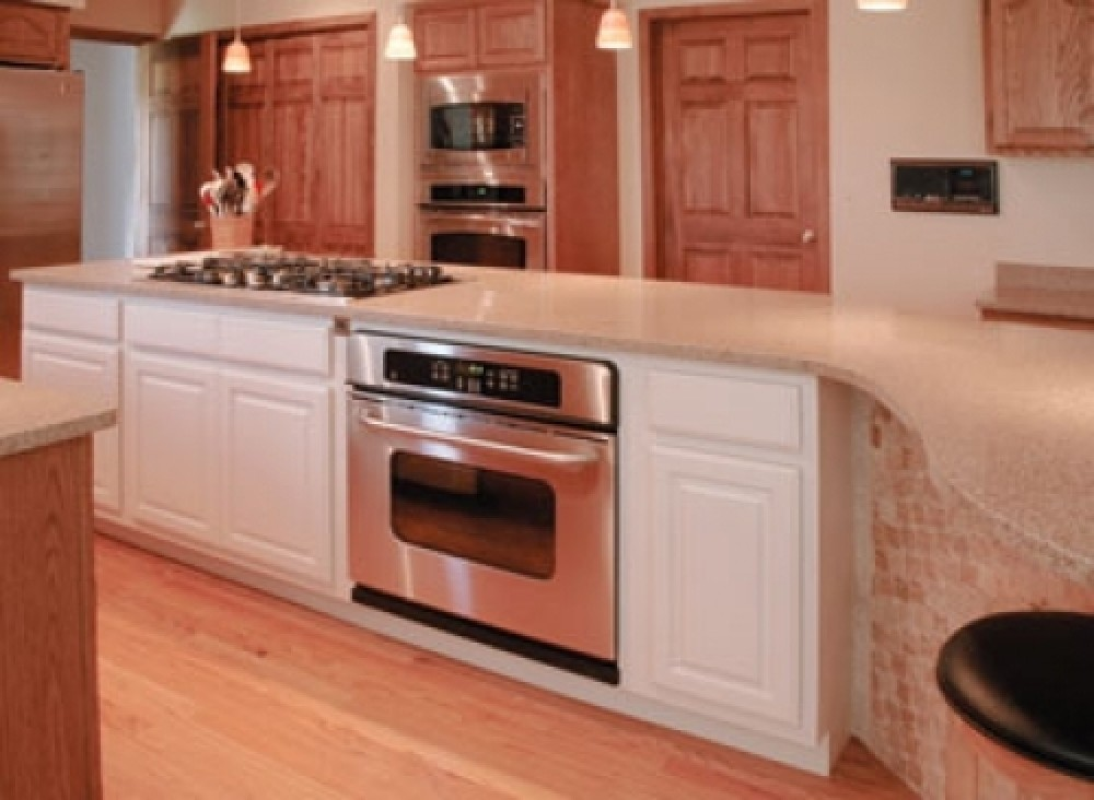 Photo By Mega Home Improvement. Kitchen Renovations