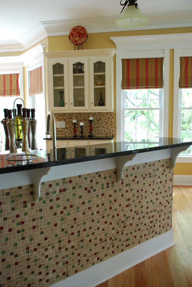 Photo By Priester's Custom Contracting. Examples Of Work