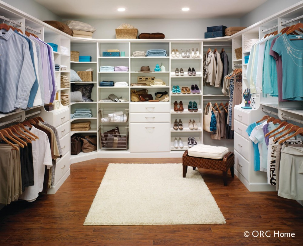Photo By Inspired Closets By Carson. Carson Closets