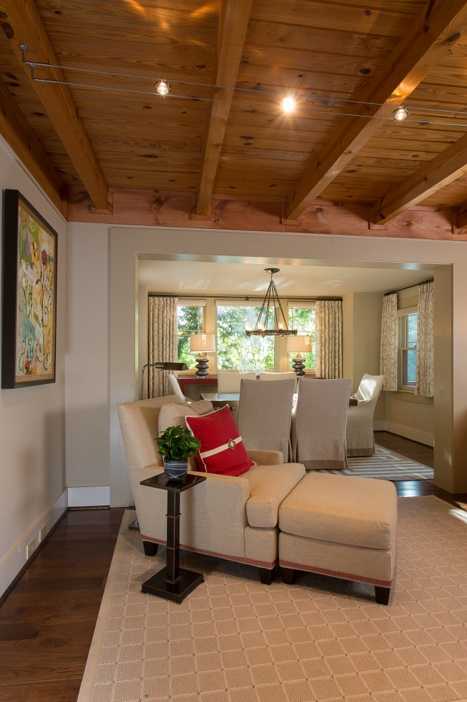 Photo By MOSAIC Group [Architects And Remodelers]. Living Area Projects