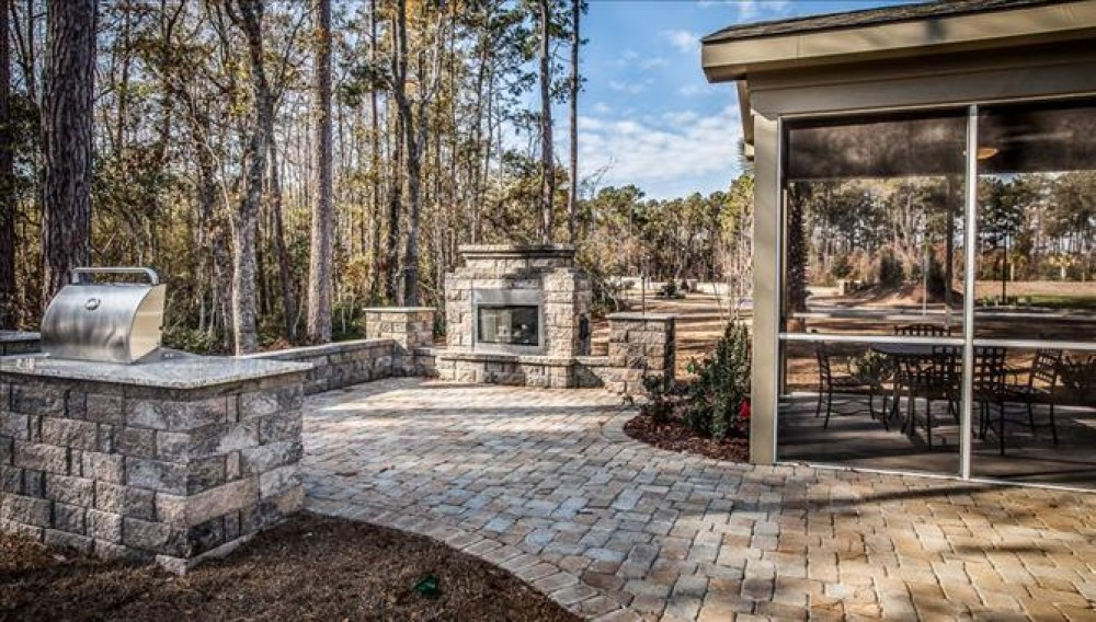 Photo By Beazer Homes. Beazer Homes - Myrtle Beach, SC