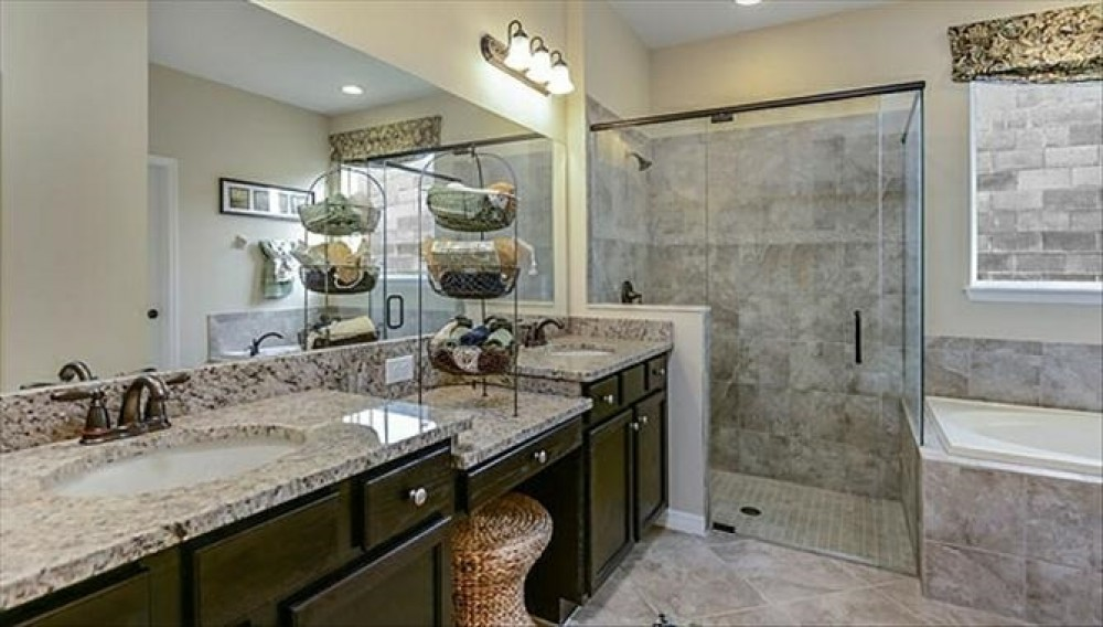 Photo By Beazer Homes. Beazer Homes - Tampa, FL