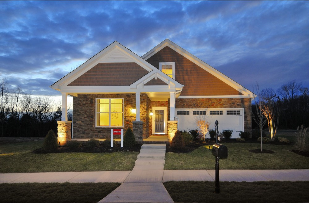 Photo By Beazer Homes. Beazer Homes - Nashville, TN