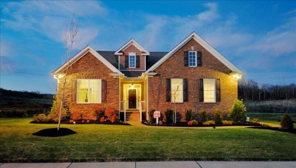 Photo By Beazer Homes. Beazer Homes - Nashville, TN