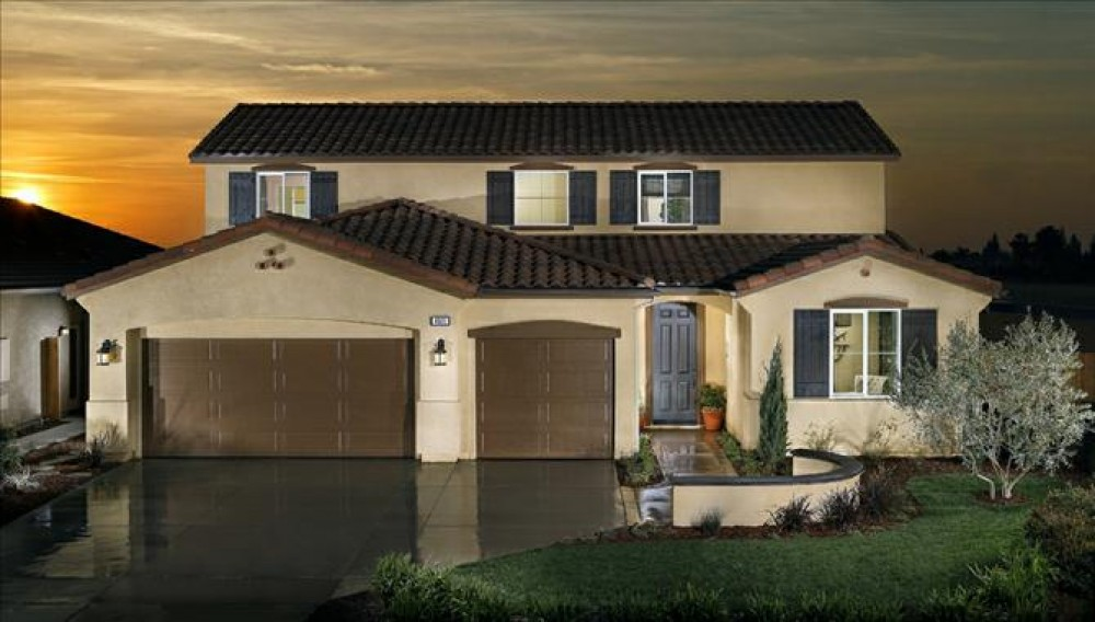 Photo By Beazer Homes. Beazer Homes - Orange, CA