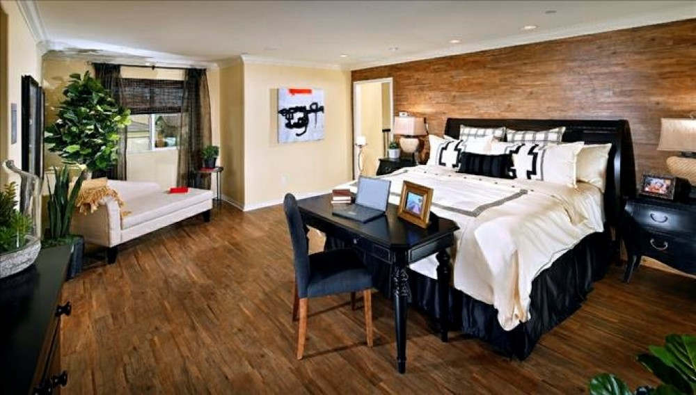 Photo By Beazer Homes. Beazer Homes - Orange, CA