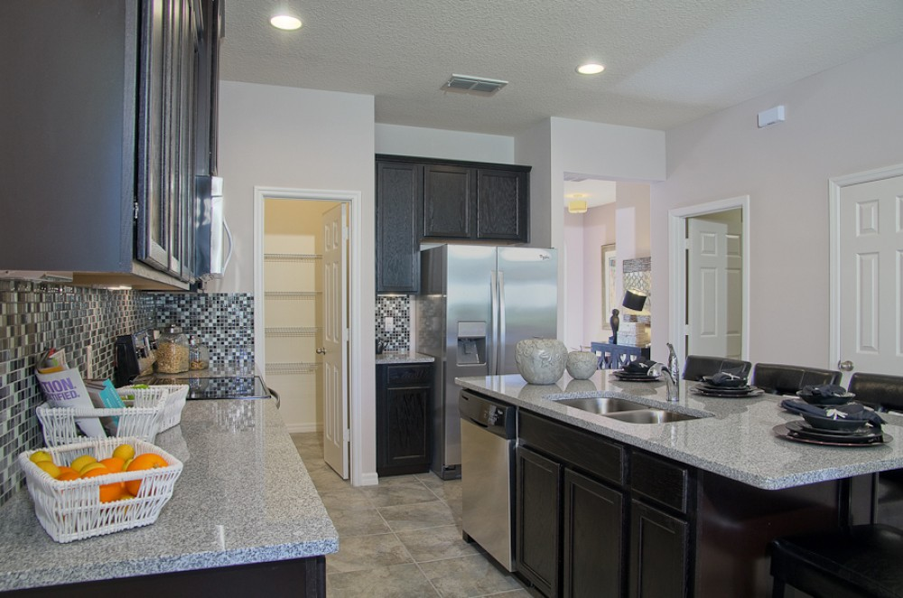 Photo By Beazer Homes. Beazer Homes - Orlando, FL