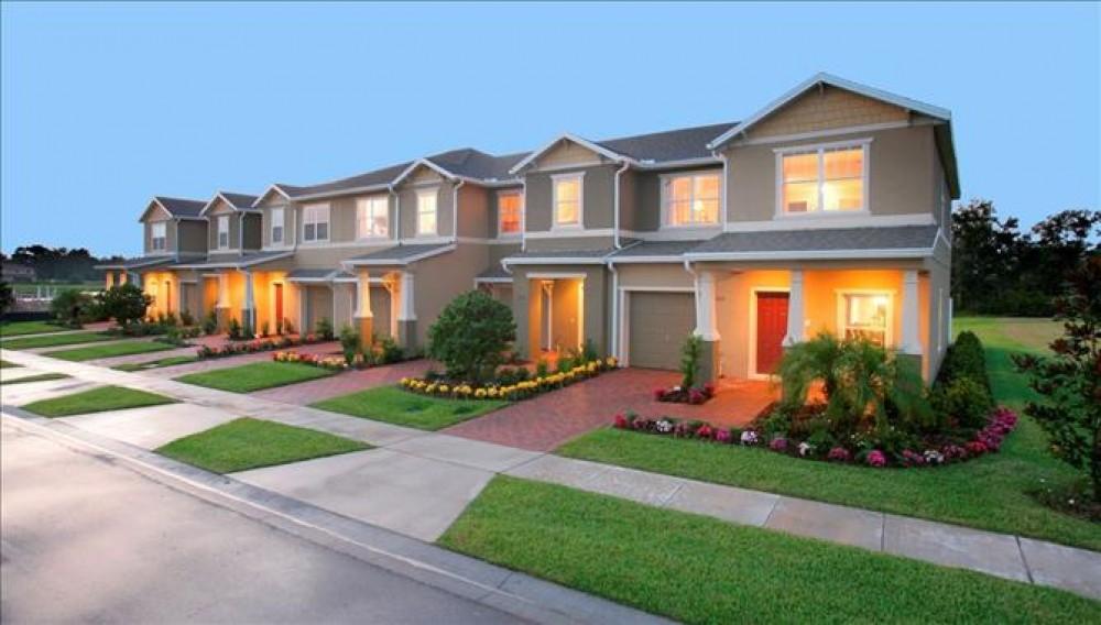 Photo By Beazer Homes. Beazer Homes - Orlando, FL