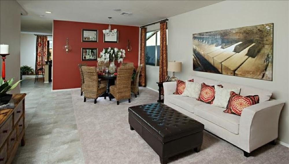 Photo By Beazer Homes. Beazer Homes - Phoenix, AZ