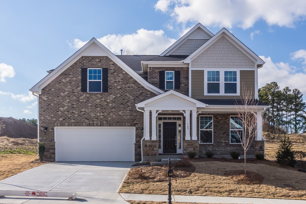 Photo By Beazer Homes. Beazer Homes - Raleigh, NC