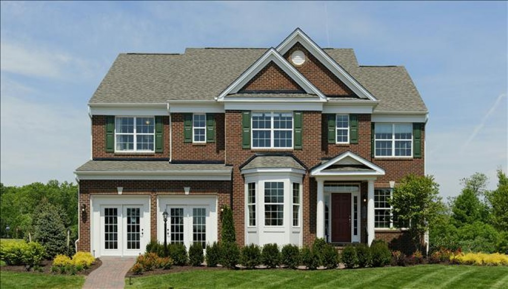 Photo By Beazer Homes. Beazer Homes - Virginia/D.C., VA