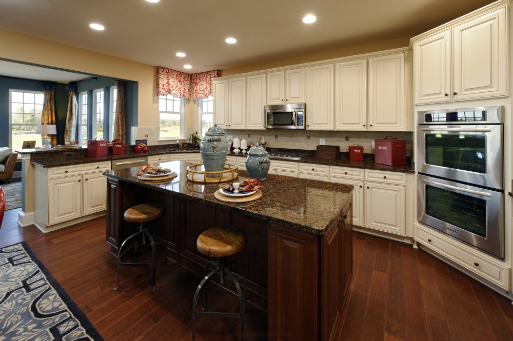 Photo By Beazer Homes. Beazer Homes - Virginia/D.C., VA