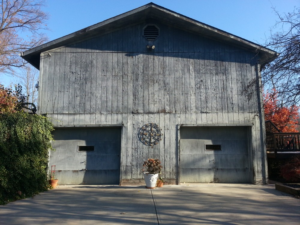 Photo By Holmes Custom Renovations LLC.