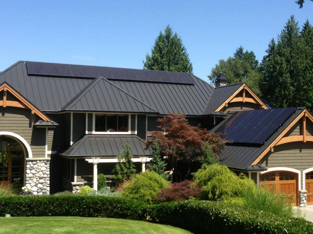 Photo By West Seattle Natural Energy LLC. West Seattle Natural Energy LLC