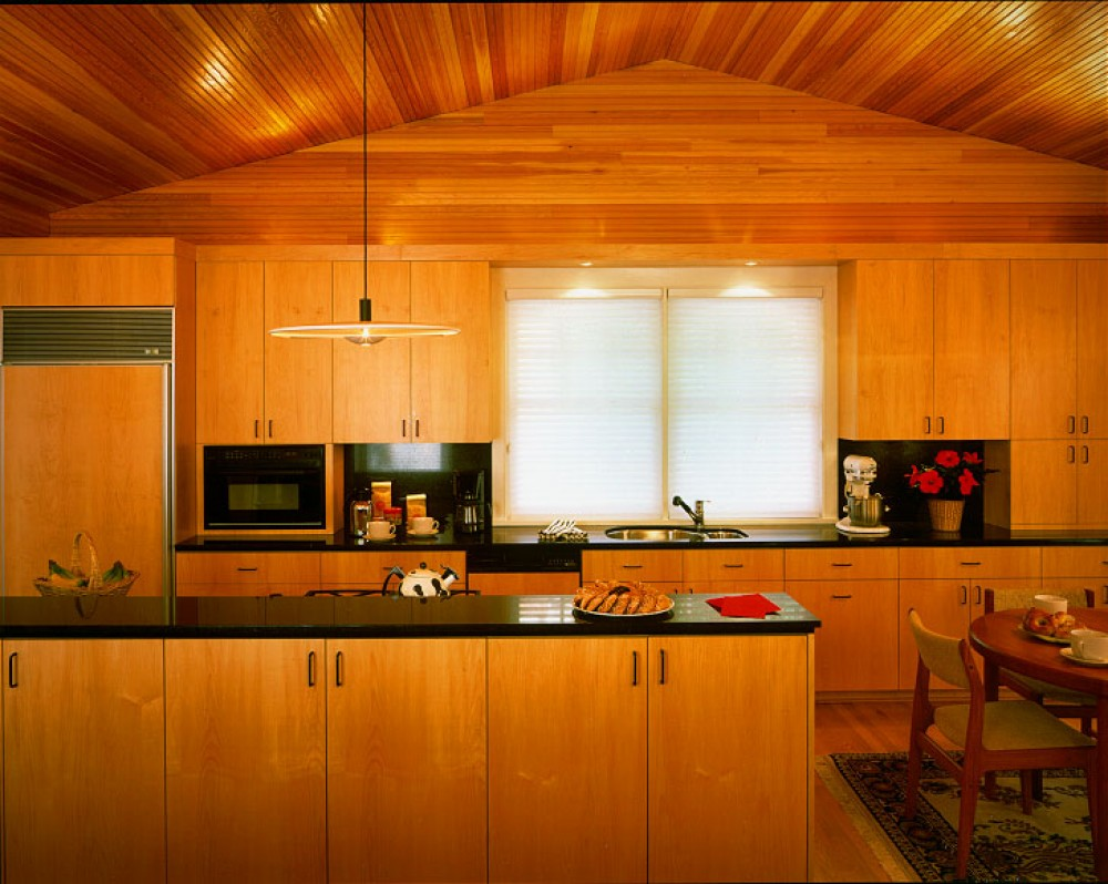 Photo By CARNEMARK Design + Build. Whole-House Renovation