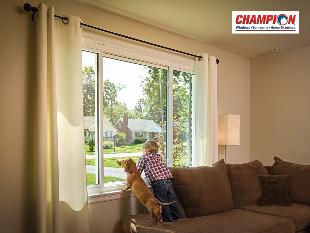 Photo By Champion Windows Of Dayton.