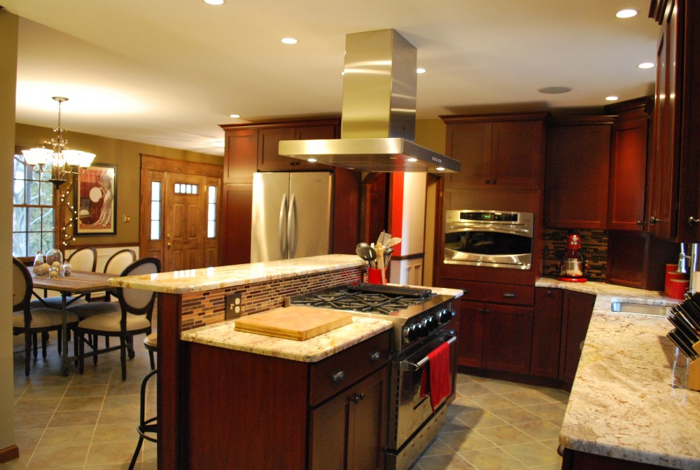 Photo By Gehman Design Remodeling.