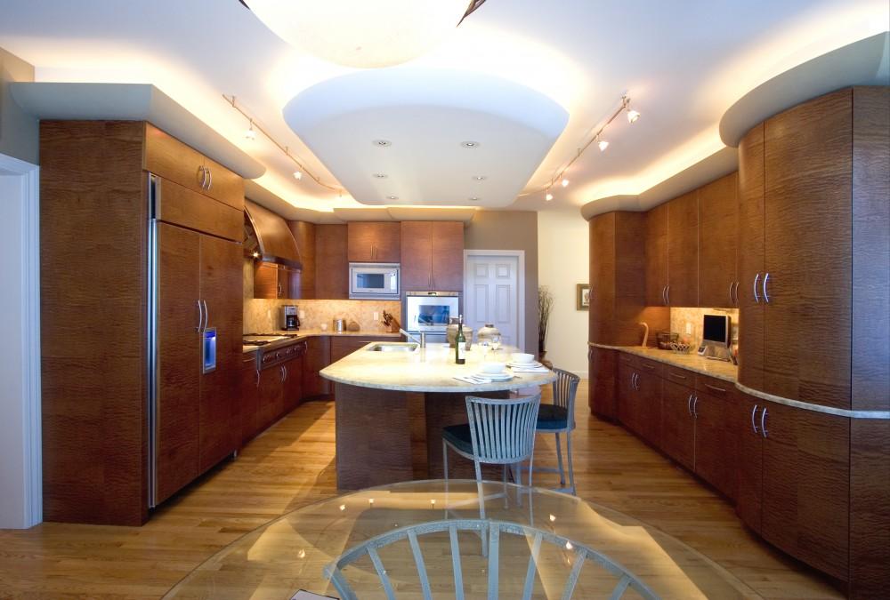 Photo By Deimler Family Construction. Kitchen Renovations