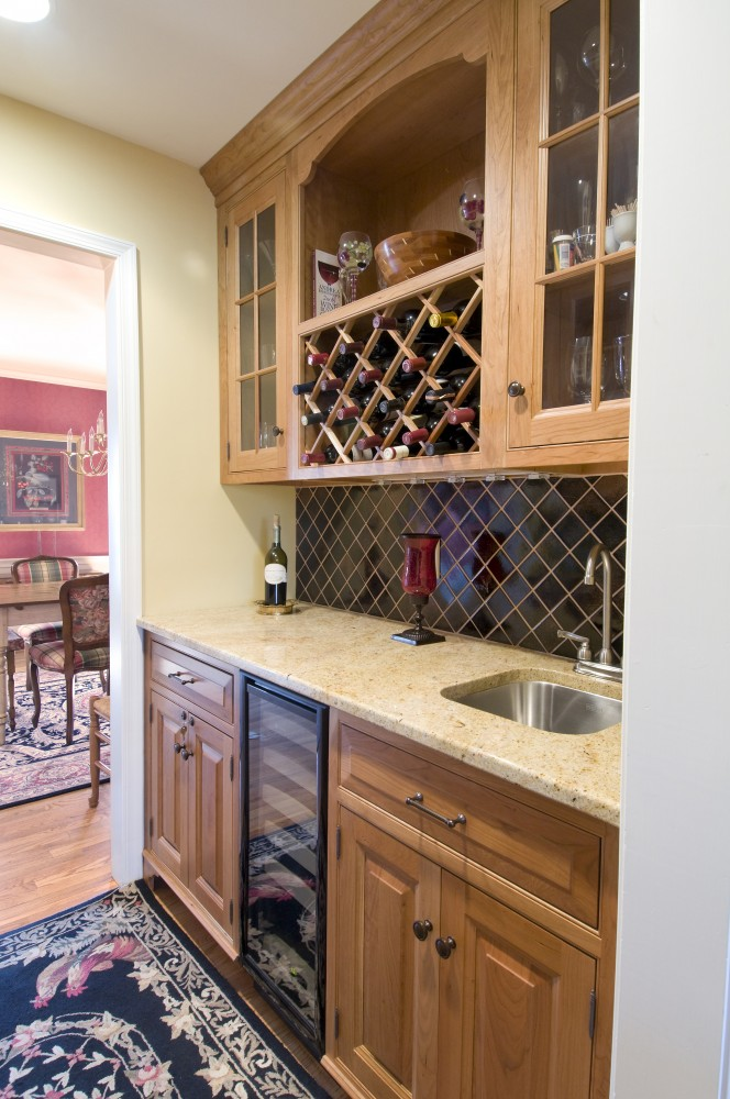 Photo By R. Craig Lord Construction Co., Inc.. Kitchens