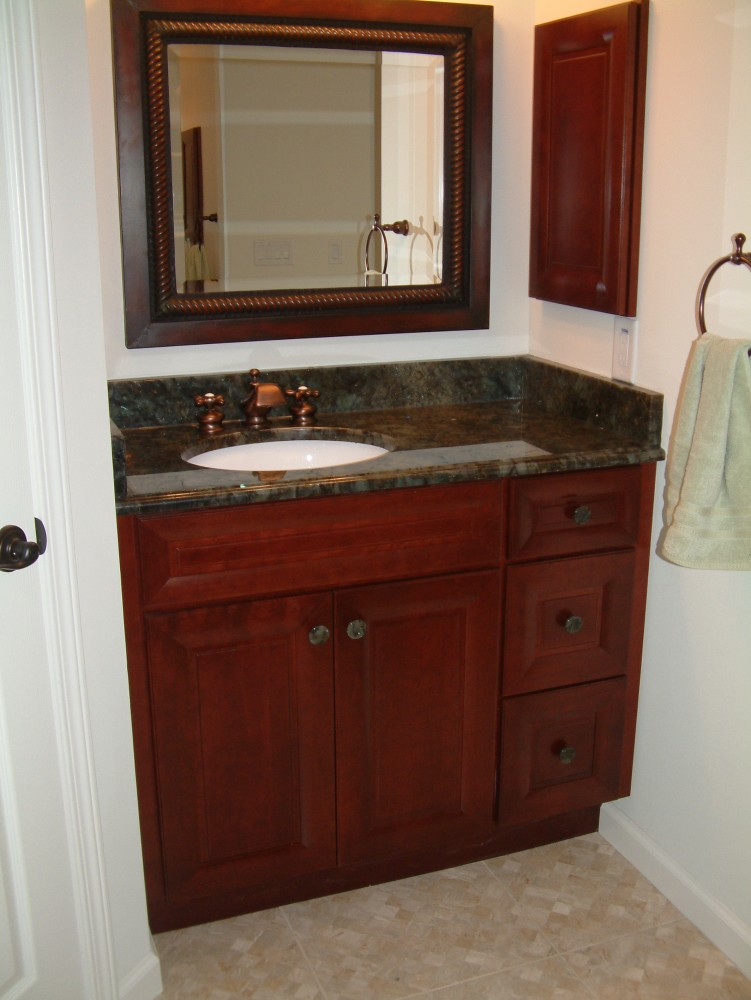 Photo By Attention To Detail Home Remodeling. Master Bathroom Remodel