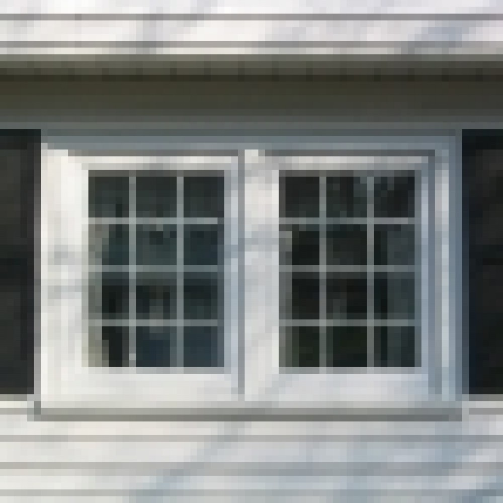 Photo By NEWPRO. NEWPRO Replacement Windows