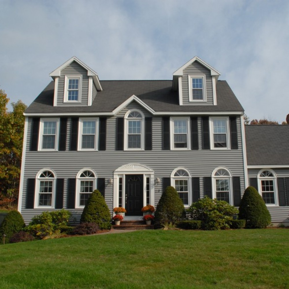 Photo By NEWPRO. New England's Finest Siding By NEWPRO
