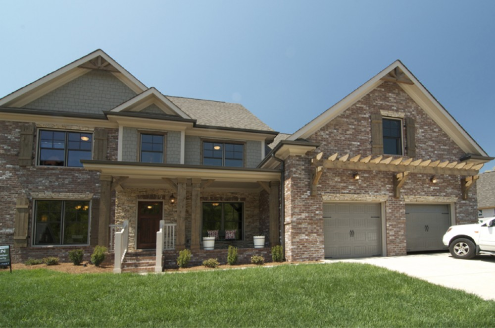 Photo By Pratt Home Builders. Pratt Homes