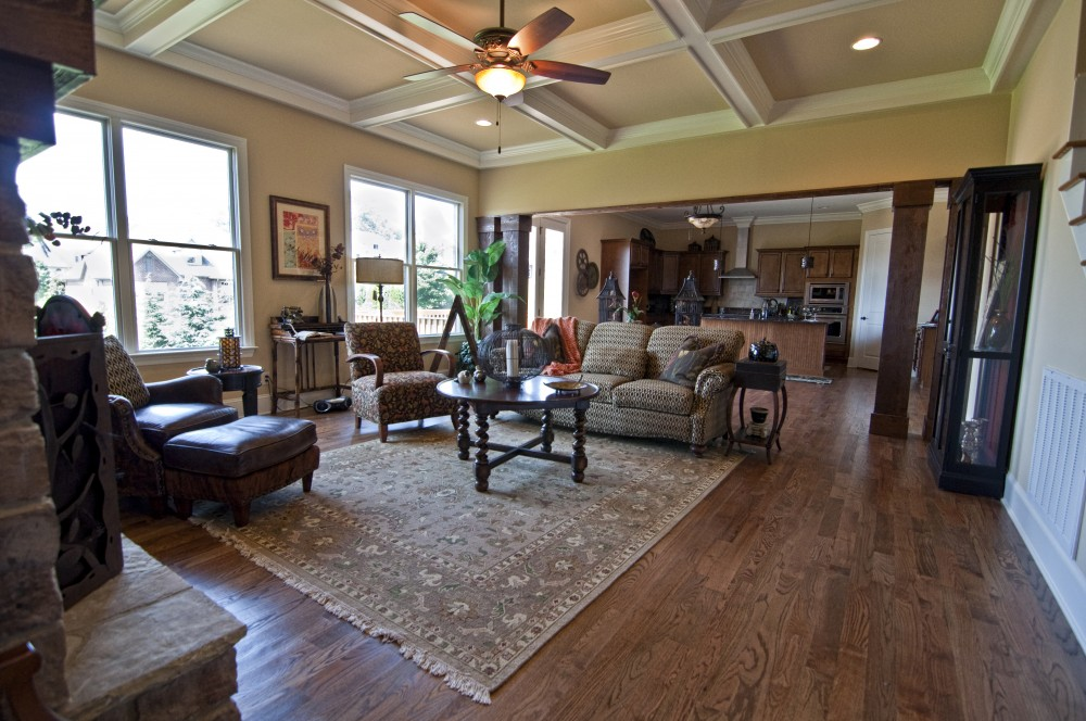 Photo By Pratt Home Builders. Pratt Homes