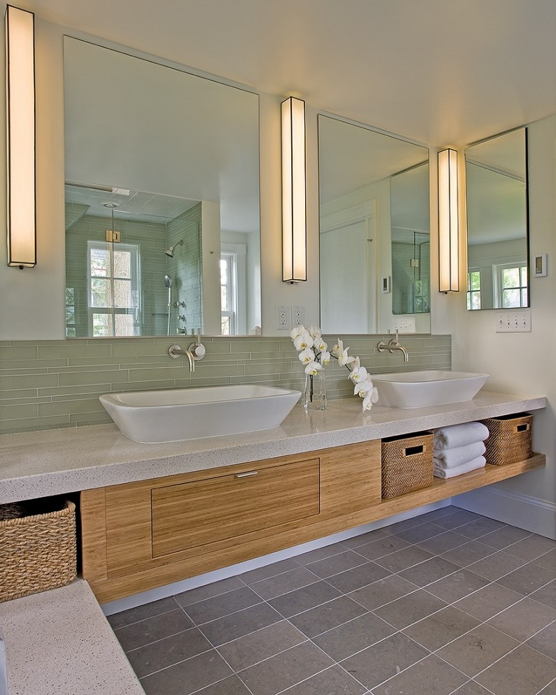 Photo By Sustainable Construction. Sustainable Construction Services, Inc. Award Winning Remodel