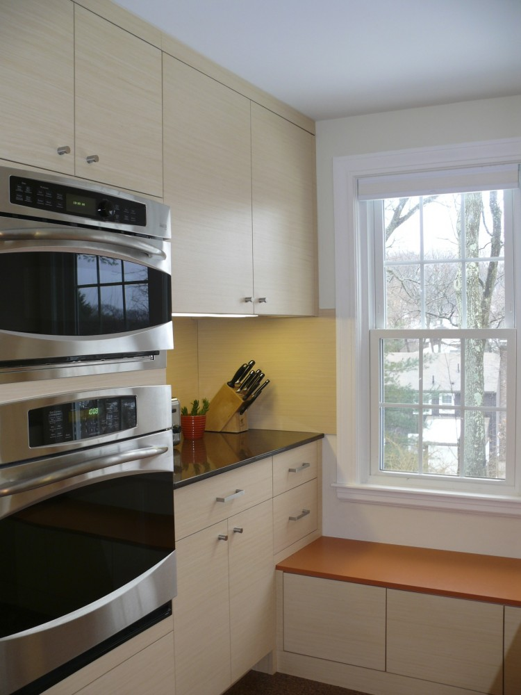 Photo By Sustainable Construction. Sustainable Construction Services, Inc. Kitchen Remodel