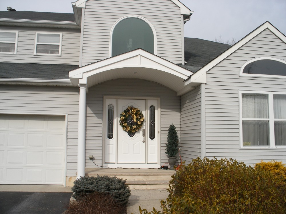 Photo By All County Exteriors. Porches And Porticos