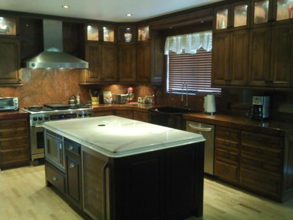 Photo By Built By Grace. Kitchens