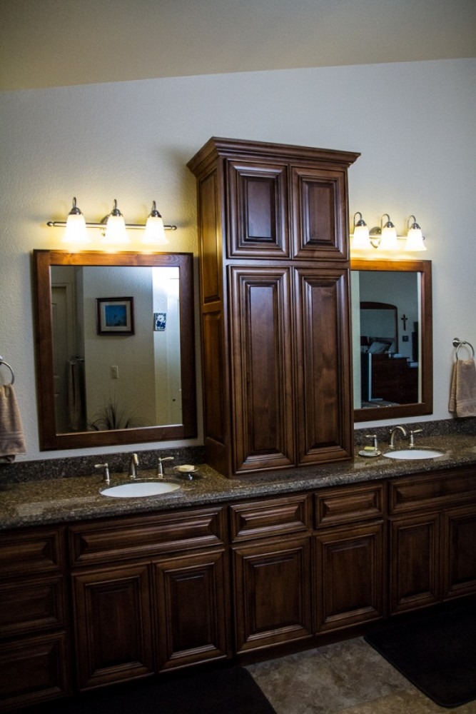 Photo By Built By Grace. Bathrooms