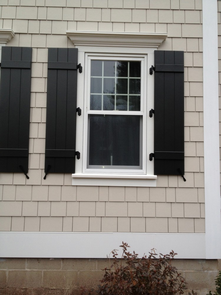 Photo By Professional Building Services. James Hardie Siding