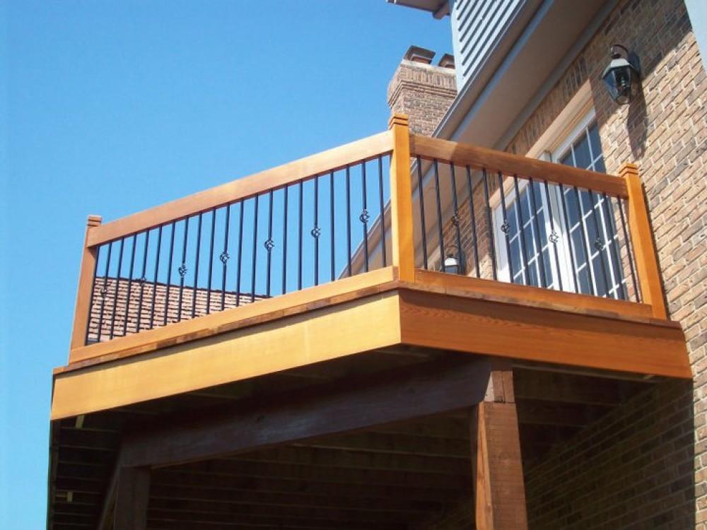 Photo By Mega Home Improvement. Decks & Gazebos