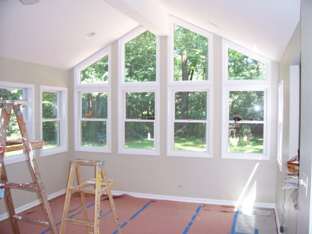 Photo By Mega Home Improvement. Other Carpentry & Remodels