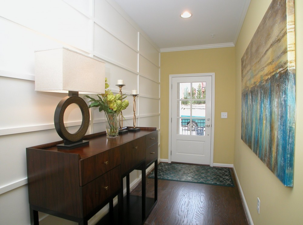 Photo By Traton Homes. Lafayette Square