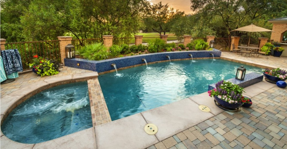 Photo By Patio Pools & Spas.