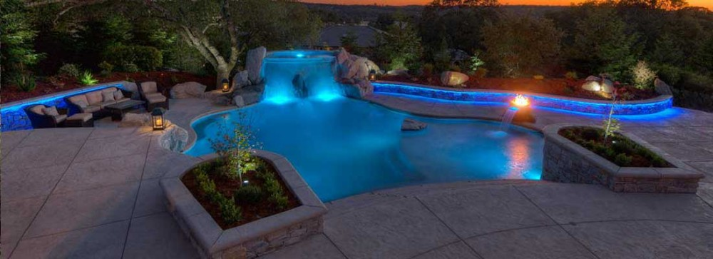 Photo By Premier Pools & Spas Of Houston. Premier Pools And Spa--Houston