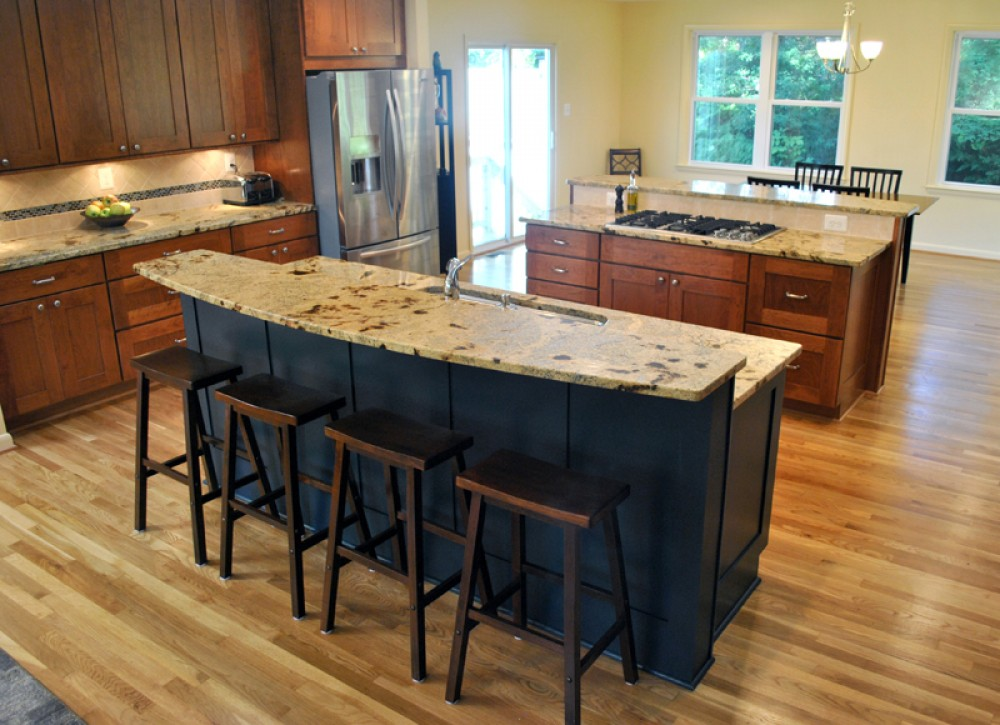 Photo By Lensis Builders Inc.