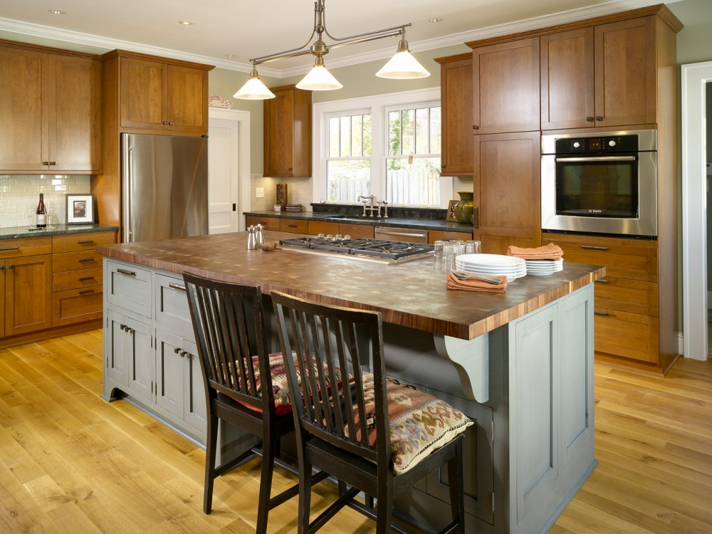 Photo By MOSAIC Group [Architects And Remodelers]. Green Remodel