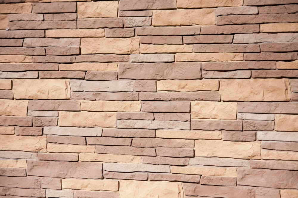 Photo Of Exteria Stacked Stone And Shake Siding