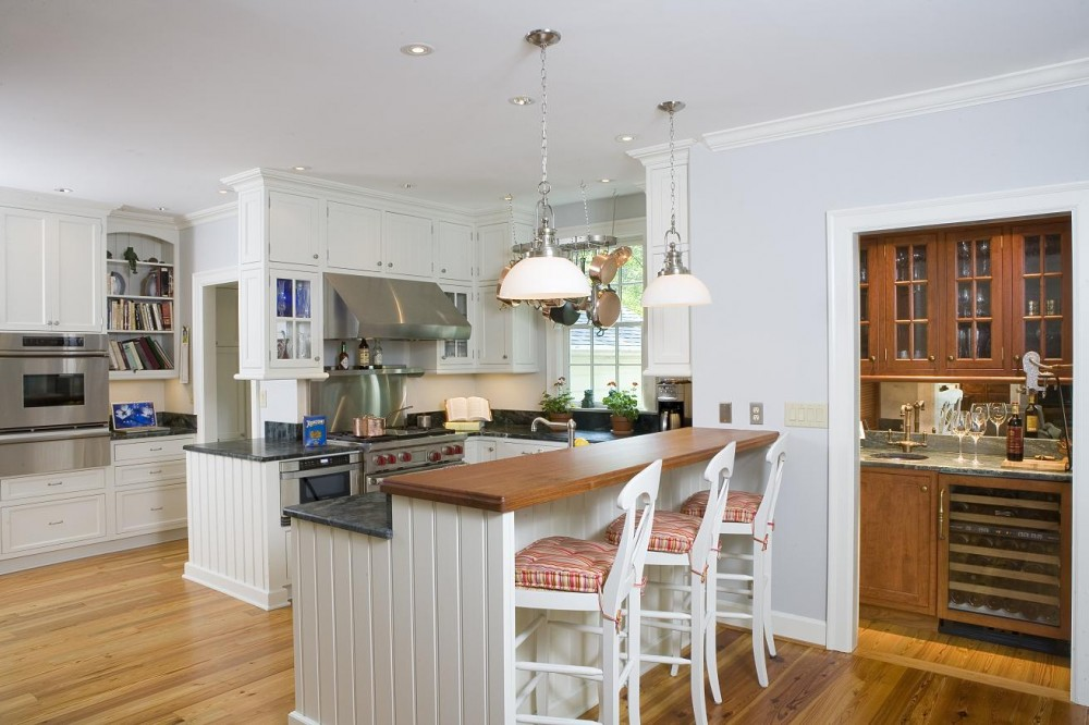 Photo By MOSAIC Group [Architects And Remodelers]. Kitchen Projects